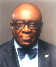 Nigeria High Commissioner to Canada